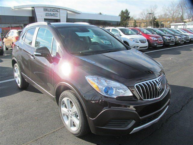 utility awd touring company inventory buick sport fremont encore new motor