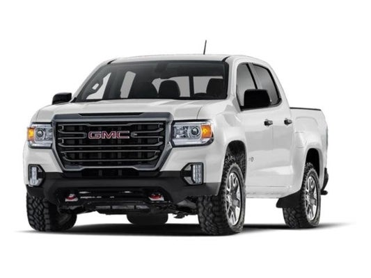 2021 Gmc Canyon 4wd Denali Butler Pa Cranberry Twp Pittsburgh